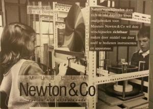 Newtonhoek